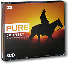 Pure. Country (3 CD) - 60 Original Hits By The Original Artists