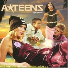 A-Teens. Teen Spirit