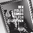 Ben Folds. Songs For Silverman